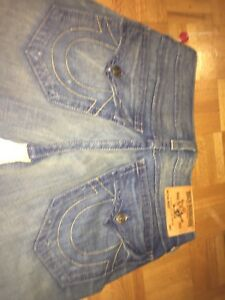 True Religion jeans 33 brand new never worn authentic