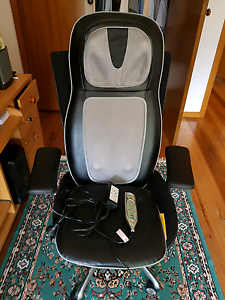 Massage seat as new Sunshine West Brimbank Area Preview