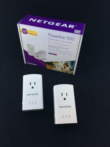 Netgear powerline 500