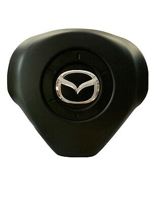 Mazda Rx8 Drivers Air Bag