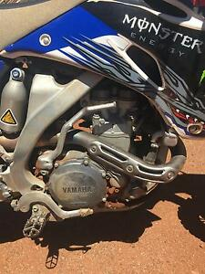 Yz450f 2007 model Pingelly Pingelly Area Preview