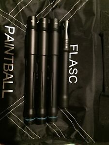 "Flasc Paintball 9"" control 14"" barrel kit - Autococker thread"