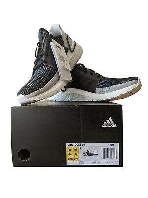 Adidas Ultraboost 19 Running Shoes 9.5 UK 10 US Brand New Super Comfortable