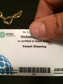 After Hours Carpet Cleaning
