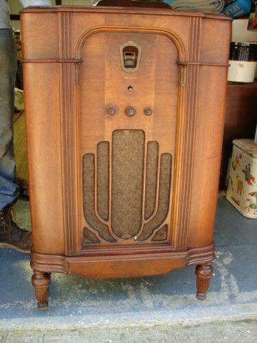 Antique Walnut 1930