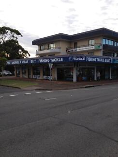 FISHING TACKLE & OUTDOORS BUSINESS Tuncurry Great Lakes Area Preview