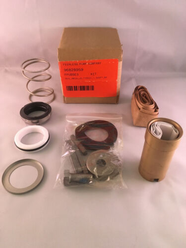 PEERLESS PUMP COMPANY KIT 96828959 PPUBSE3 - NEW OLD STOCK
