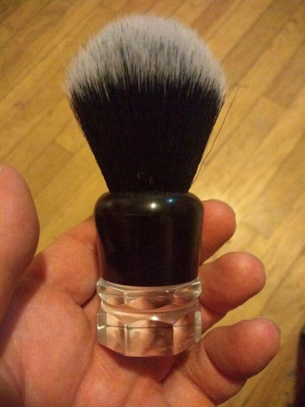 Vintage Made Rite Shaving Brush New Knot
