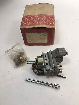 4700-014 Robertshaw Domestic Gas Thermostat