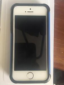 UNLOCKED! Iphone 5S Freeling Gawler Area Preview