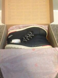 The north face men's chukka II Base camp shoes