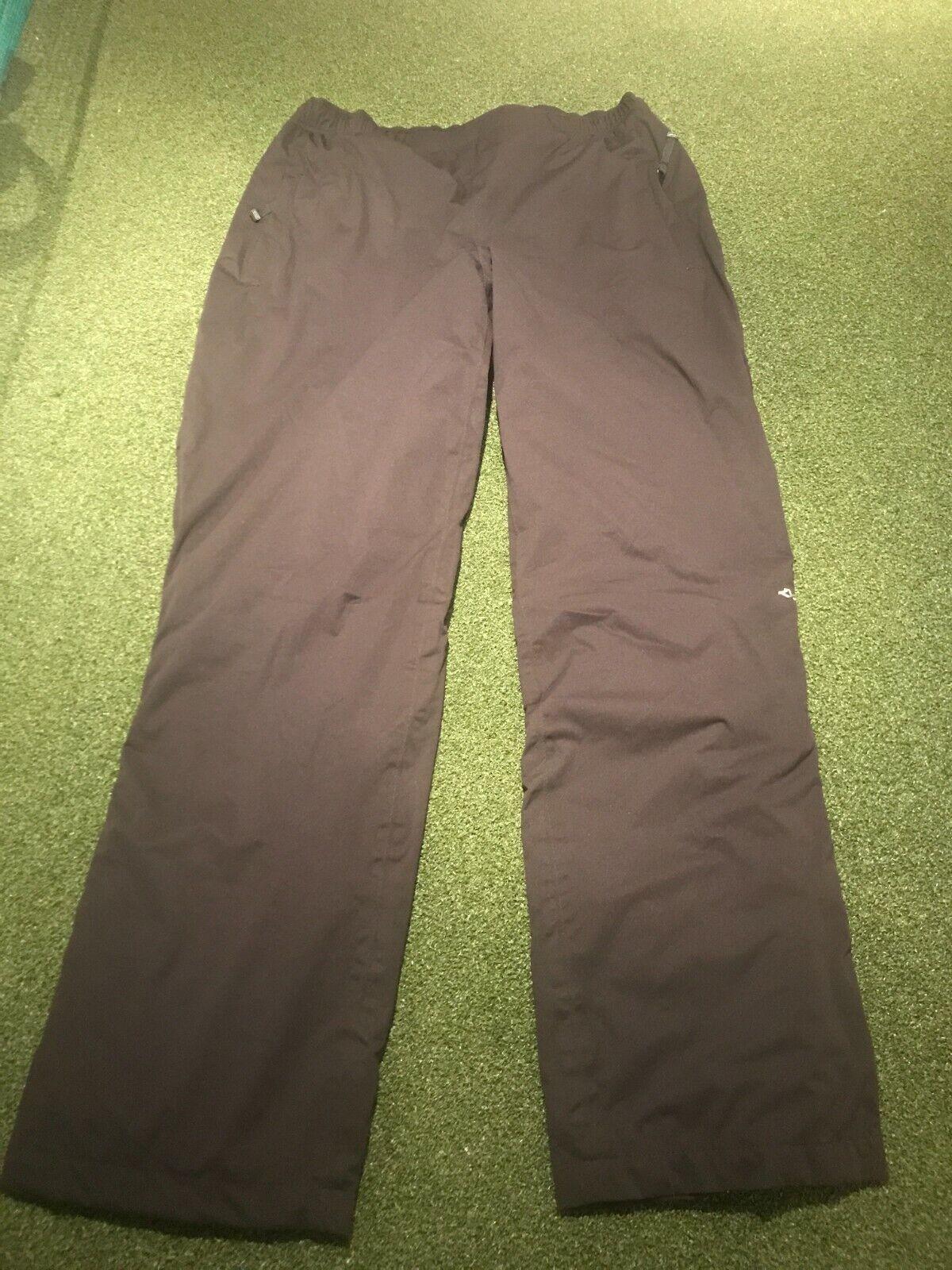 Röhnisch Golf Regenhose für Damen Gr. XL