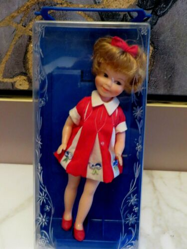 Penny Brite Deluxe Reading Doll with Box