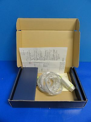 2006 Toshiba Psf-37ht 3.75mhz Phased Array Probe For Ssh-140a 340a 10210