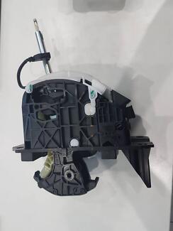 Audi Q7 Gear Selector