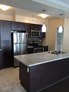 Beautiful two bedroom open concept apts! Newly renovated !