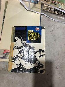 Esso Power Player 1971
