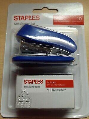 Mini Staples