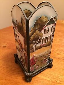 Anne of green gables tea light stand