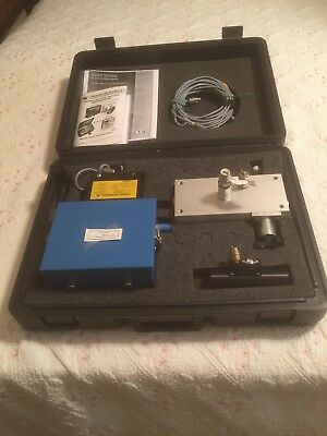 Webster Digital Hydraulic Tester