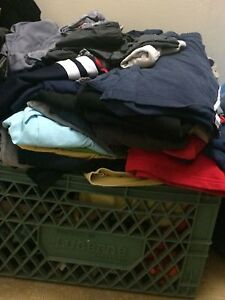 Boys clothes size 4 to 6x