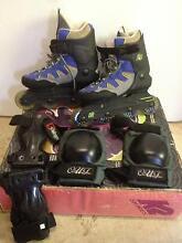 K2 Ascent women's Rollerblades Ringwood East Maroondah Area Preview
