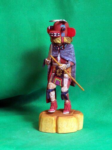 Hopi Kachina Doll - Yowe