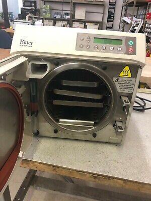 Midmark M9-022 Ultraclave Automatic Sterilizer