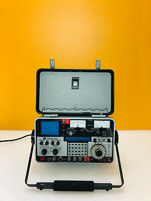 Ifr Fm Am-1200 Communications Service Monitor For Parts Repair
