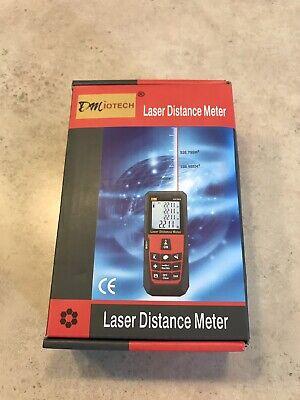 Dmiotech Laser Distance Meter Us80a