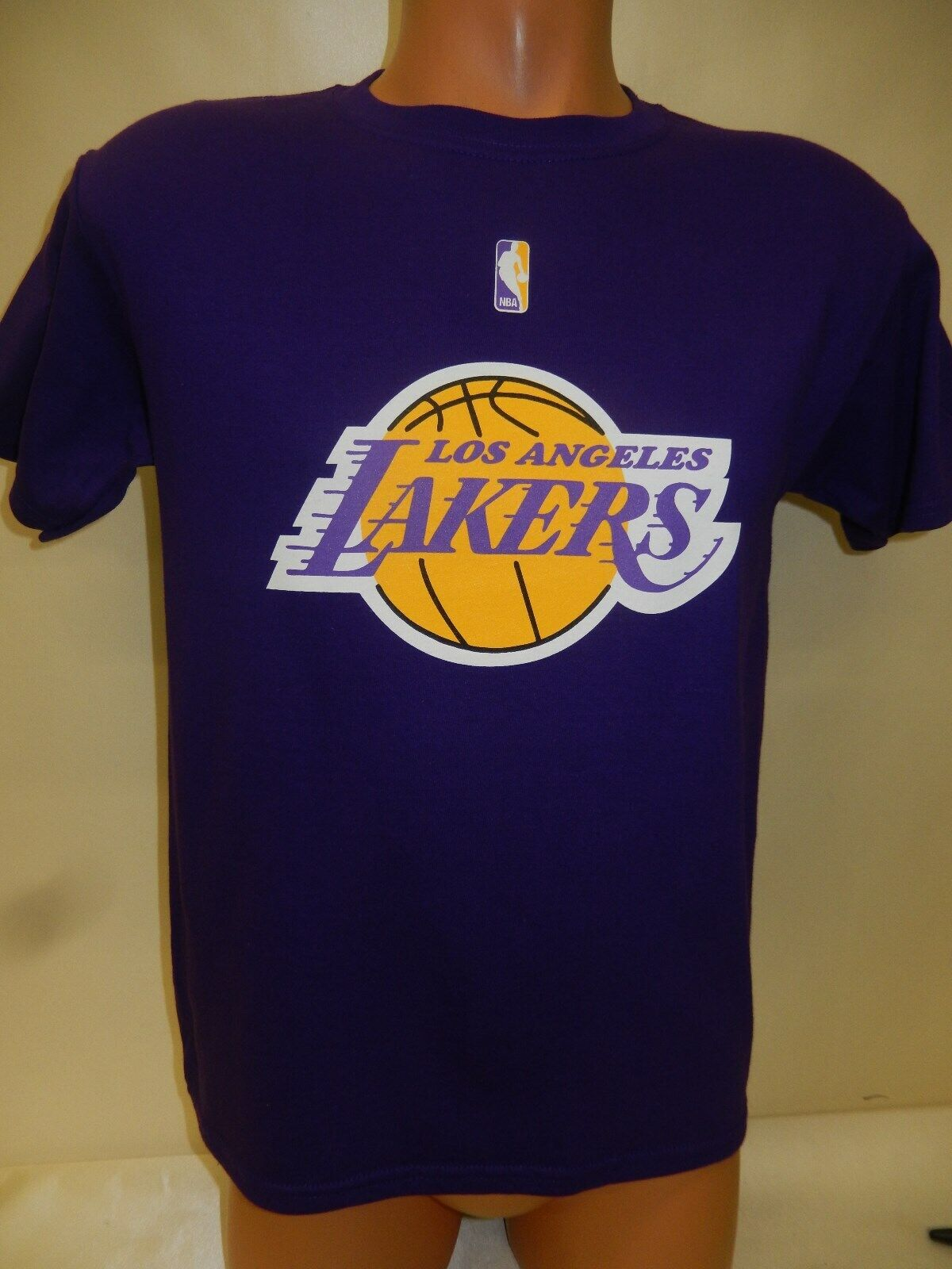0730 boys youth apparel los angeles lakers