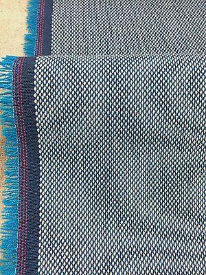 Maharam Steelcut Trio (733) by Kvadrat 11.5 yrds, Wool 90%