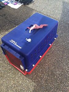 Airport approved dog carrier Parkwood Gold Coast City Preview