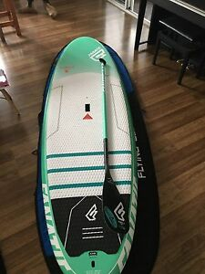 Stand up Paddle Board, Paddle & Board bag Albany Albany Area Preview