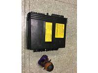 OMC / BRP Used EMM # 586982