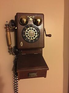 Antique phone for sale