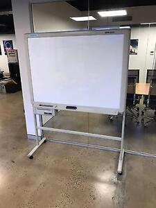 Electronic Whiteboard in Good Condition Surry Hills Inner Sydney Preview