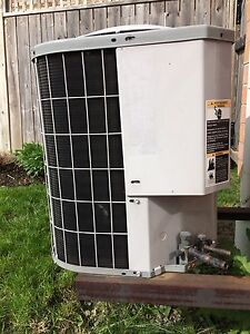 Used 2.0 Ton Air Conditioner
