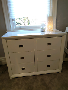 Tasman Eco chest of drawers Greenwich Lane Cove Area Preview