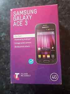Samsung Galaxy Ace 3 Toukley Wyong Area Preview