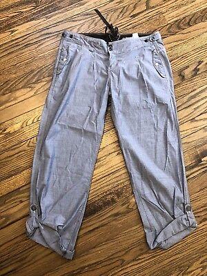 G-Star Raw Men's Capris Pants Size 31 X 32