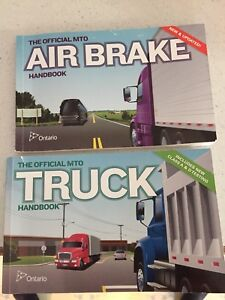 Air brake and truck handbook