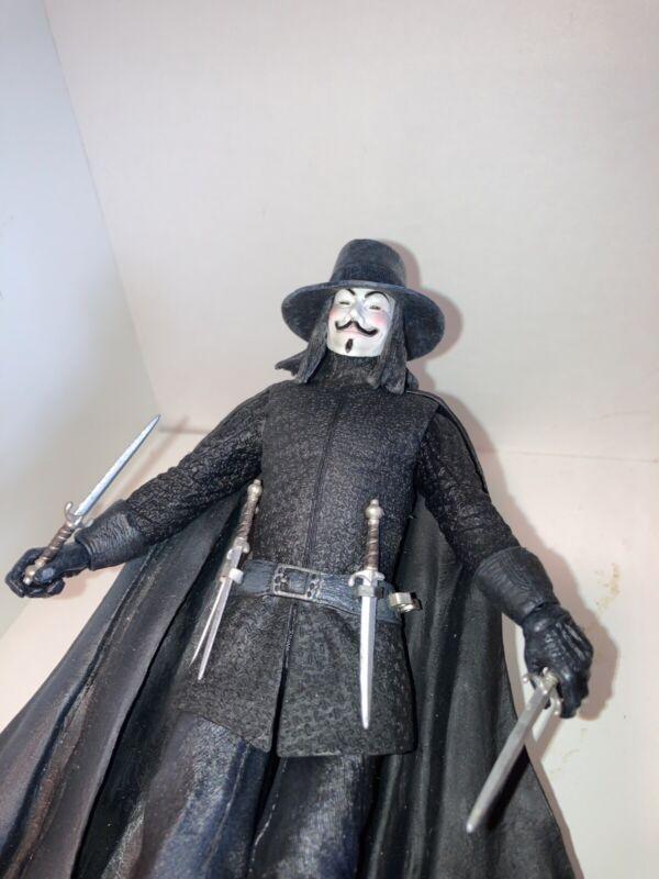 V for Vendetta - Classic Cape