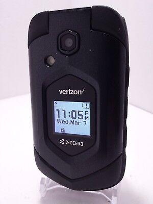 Kyocera DuraXV LTE E4610 16GB Verizon 4G Cell Phone Clean ESN (G8)