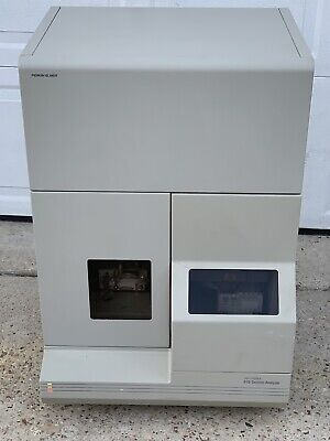 Perkin Elmer Pe Applied Biosystems Abi Prism 310 Genetic Analyzer