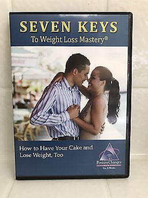 Persuasive Changes Hypnosis Seven Keys How To Have Your Cake And Lose Weight Too
