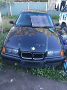 Bmw 318 1996 Padstow Heights Bankstown Area Preview