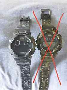 4 genuine watches Carramar Wanneroo Area Preview