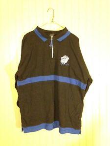 Vintage polo Georgetown Hoyas sweater