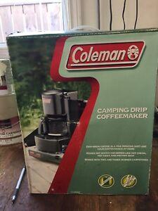 Coleman Drip Coffee Maker
